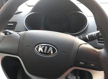 Used Kia Picanto for sale in Mansoura