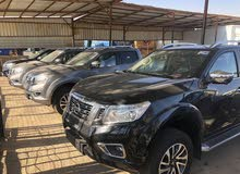 0 km Nissan Navara 2018 for sale