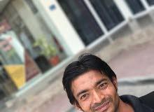 * للتنازل / عامل بنجالي خبره منذ 5 سنوات في مجال بيع المواد الغذائيه والخضروات والفواكه ممتاز جداً