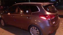 Kia Carens car for rent