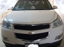 Chevrolet Traverse Used in Baghdad