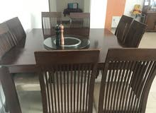 8 seater diningtable for sale