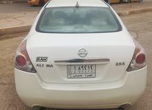 Altima 2009 - Used Automatic transmission