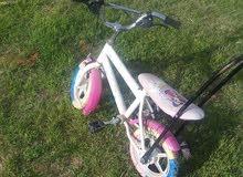 تخفيض دراجة اطفال للبيع
