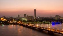 شقة بمصر بالمعادي للبيع