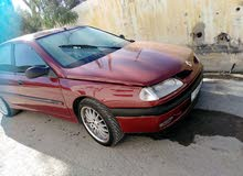 Renault Laguna 1996 For sale - Maroon color