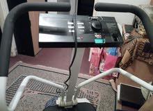 جهاز سير جري امريكي walking running machine