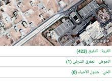أرض للبيع مابين الإسكان والمستشفى العسكري