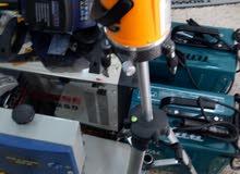 niveau laser 04 operation