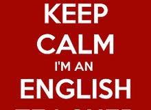 ENGLISH TEACHER-دروس انجليزى خصوصى