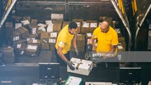 مطلوب عمال اسكان بمستودع بجدة Scanning workers required in Jeddah Warehouse