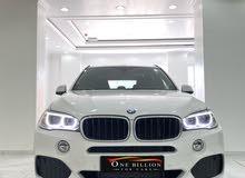 BMW X5 خليجي وكالة عمان فلل ابشن سيرفس وكاله موديل 2014