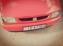 SEAT Cordoba car for sale 1998 in Amman city