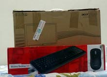Acer Desktop compter available for Sale in Khartoum