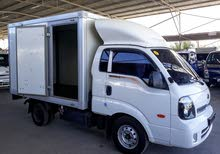 100,000 - 109,999 km Kia Bongo 2015 for sale
