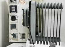 جهاز تدفئة كهربائي 2000 واط