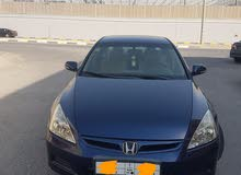 +200,000 km Honda Accord 2006 for sale