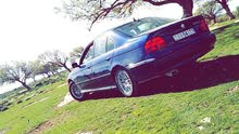 1998 Used BMW 520 for sale