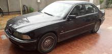 BMW528iالسعر من الأخير كزيوني دبل فينس