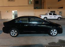 Honda Civic 2010 - Automatic