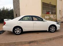 Toyota Camry for sale in Benghazi