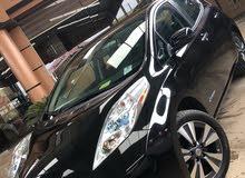km Nissan Leaf 2015 for sale