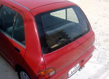 Subaru Vivio car is available for sale, the car is in Used condition