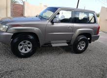 Manual Nissan 2008 for sale - Used - Al Khaboura city