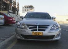 70,000 - 79,999 km Hyundai Genesis 2012 for sale