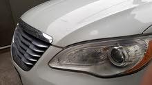 For sale New Chrysler 200