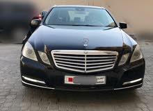 Mercedes E300 (Single Owner / Full insurance)