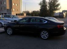 50,000 - 59,999 km Chevrolet Impala 2017 for sale