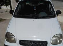 هيونداي اتوس موديل  2003 للبيع