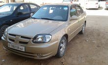 For sale 2005 Gold Verna