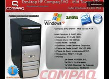 Compaq US Evo D510 pc for sale