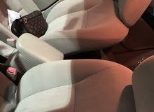 For sale 2013 White Corolla