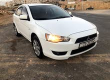Used 2014 Mitsubishi Lancer for sale at best price