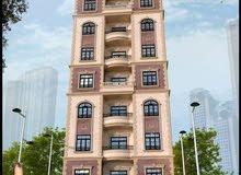 """شقة للبيع في المنصورة """" ش احمد ماهر"""""""