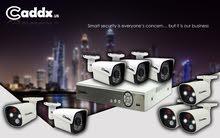 كاميرات 4 ميجا بيكسل الامريكية