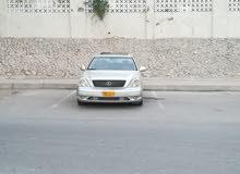 ارخص سعر فالسوق 430 موديل 2003 نص ألترا داخل زعفارني تخشيب قمة النظافة