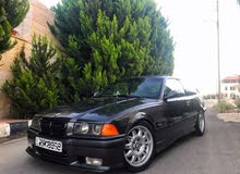Manual Grey BMW 1992 for sale