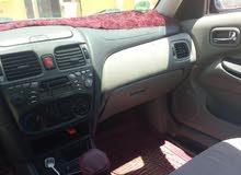 Used Nissan 2002