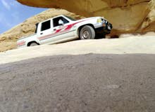 Manual Toyota 1997 for sale - Used - Aqaba city
