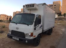Hyundai Mighty car is available for sale, the car is in Used condition