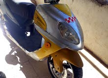 Others motorbike is available for sale