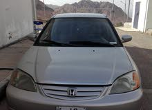 1 - 9,999 km mileage Honda Civic for sale
