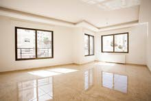 Jubaiha neighborhood Amman city - 160 sqm apartment for sale
