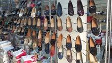 تصفية صالة احذية نسائية