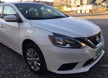 Used 2016 Nissan Sentra for sale at best price