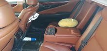 Automatic Lexus 2007 for sale - Used - Al Dakhiliya city